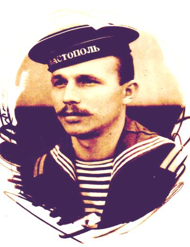 Долинин Василий Алексондрович