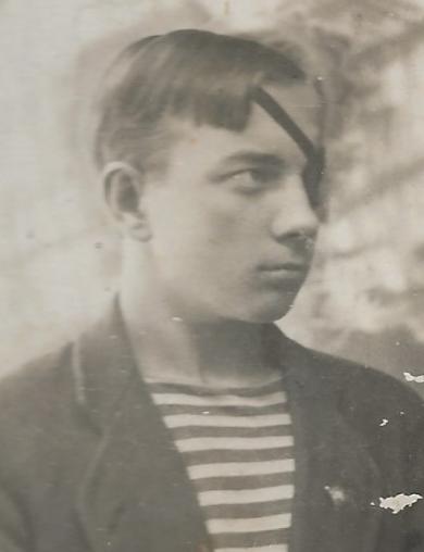 Монахов Александр Васильевич