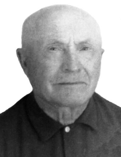Остриков Александр Георгиевич