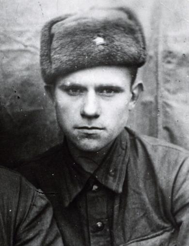 Левыкин Константин Григорьевич
