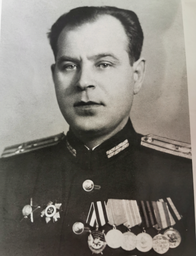 Фомин Виктор Федорович
