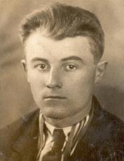 Ястребилов Семён Тарасович