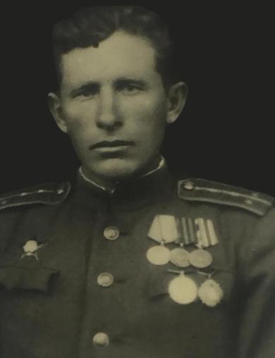 Ащеулов Павел Фадеевич