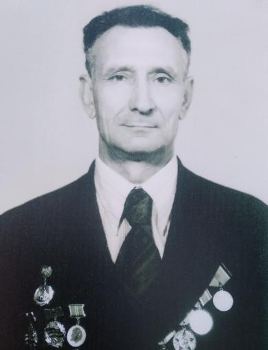 Орлов Иван Яковлевич
