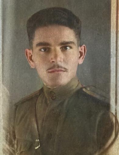 Балиев Павел Павлович