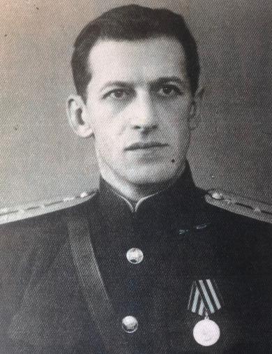Гросман Борис Михайлович