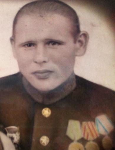 Бурдуковский Дмитрий Акимыч