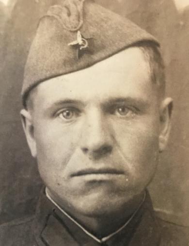 Галкин Николай Давыдович