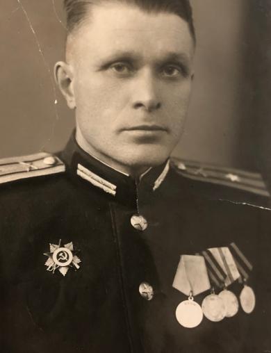 Миронов Алексей Алексеевич