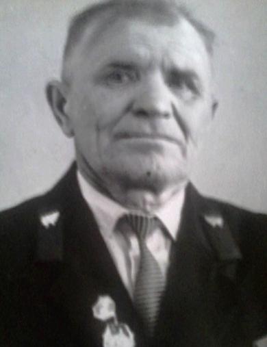 Шалагин Николай Ильич