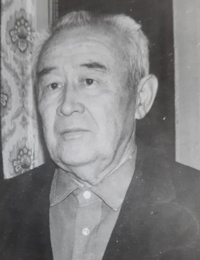 Казгалеев Илимес Умбетович
