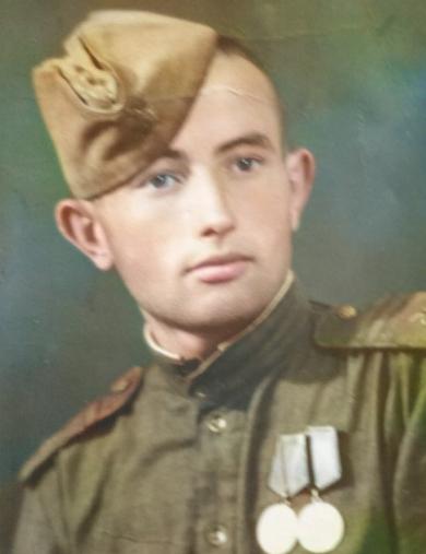 Черняк Виктор Алексеевич