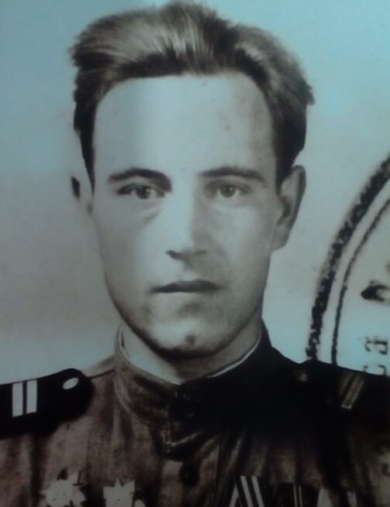 Чижов Петр Кузьмич