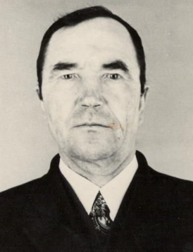 Скет Петр Михайлович