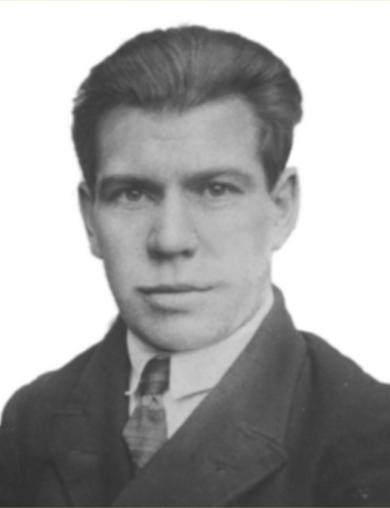 Громаков Петр Яковлевич