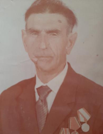 Лямкин Иван Игнатьевич