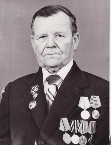 Андрианов Иван Иванович