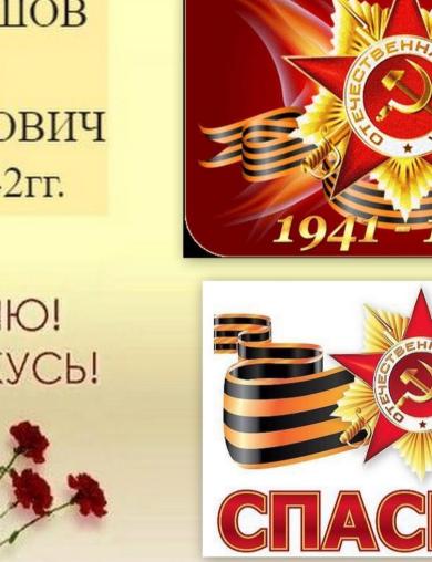 Чернышов Павел Тихонович