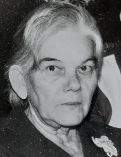 Казгалеева Нина Александровна