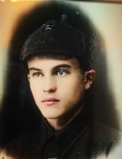 Мозгов Иван Алексеевич