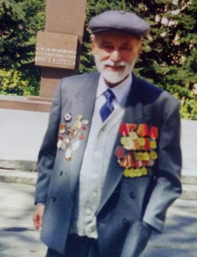Никитин Василий Николаевич