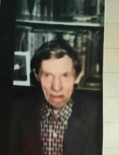 Трефилов Яков Ефимович
