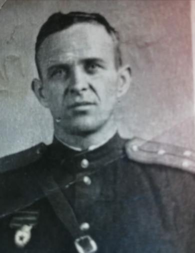 Евдин Пётр Васильевич