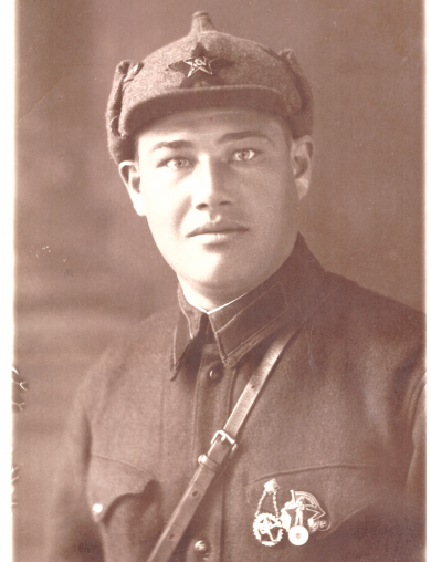 Галкин Михаил Николаевич