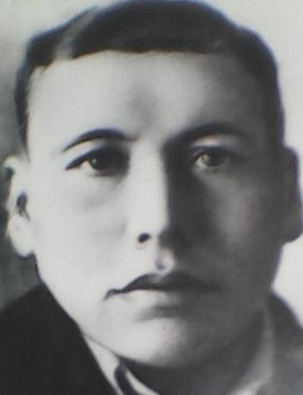 Кудымов Егор Васильевич