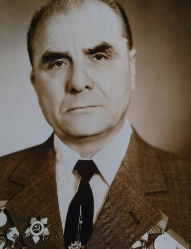 Бирюков Михаил Иванович