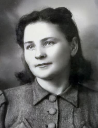 Соколова Анастасия Григорьевна