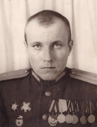 Сидоренков Григорий Васильевич