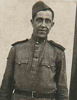 Шахов Николай Павлович