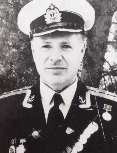 Демьянник Яков Ананьевич