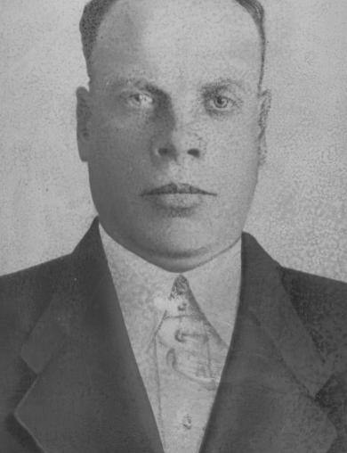 Зеленов Тимофей Петрович
