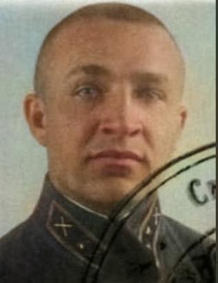 Стариченко Адам Васильевич