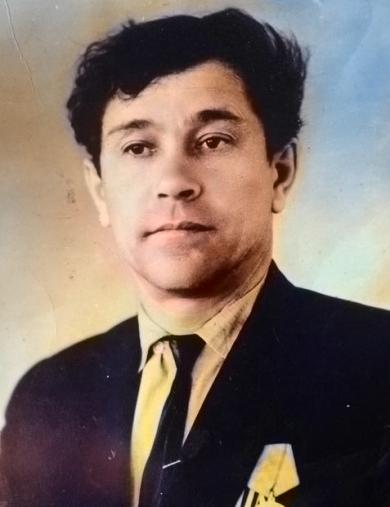 Балмочных Алексей Николаевич