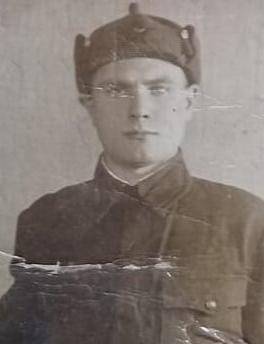 Бородин Егор Павлович