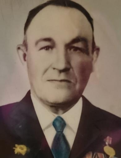 Проселков Павел Иванович