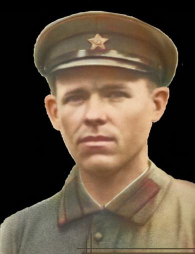 Лагутин Пётр Егорович