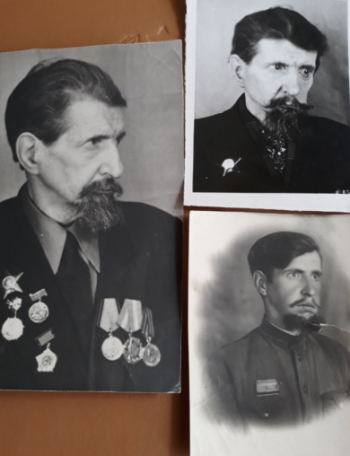 Селезнёв Александр Иванович
