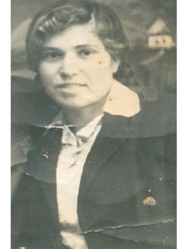 Бусловская Мария Макаровна