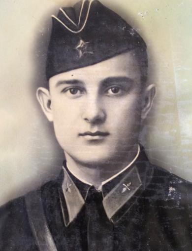 Левдин Степан Петрович
