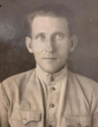 Панин Яков Максимович