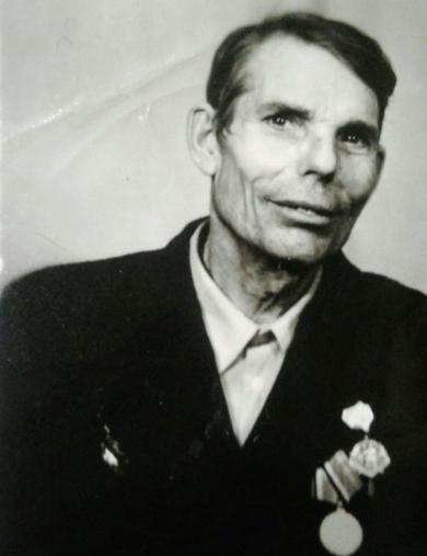 Смольников Владимир Васильевич