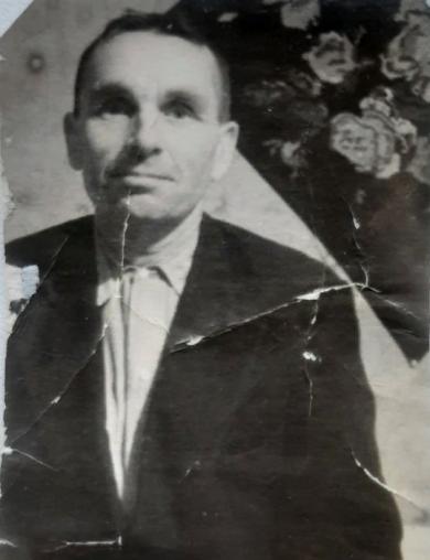 Муженков Григорий Федотович