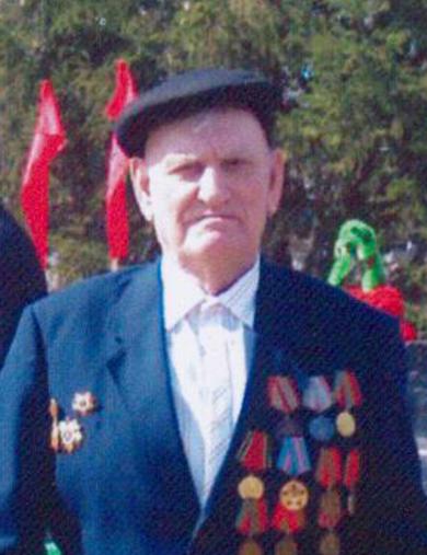 Ярмошин Алексей Сергеевич