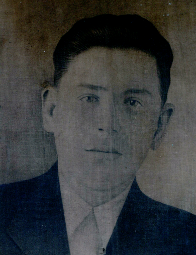 Якутёнок Егор Никифорович