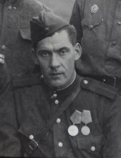 Львов Павел Иванович