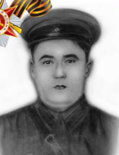 Шунтубаев Канапья